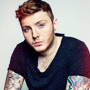 James Arthur wants to remove some of his tattoos. #JamesArthur #TheXFactor #XFactor