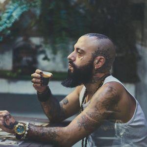 Victor Montaghini #VictorMontaghini #brasil #brazil #tatuadoresdobrasil #brazilianartist #estilorascunho #sketchstyle #watercolor #aquarela #colagem