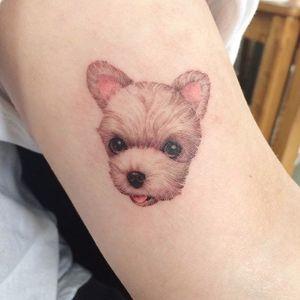 #dog #doy #tattooistdoy