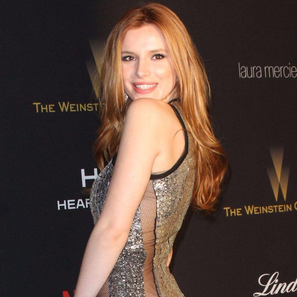 Bella Thorne. #BellaThorne