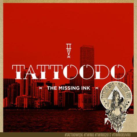 Nós estaremos lá vendo tudo de pertinho! #TattooWeek #TattooWeekRio #RiodeJaneiro #convenção #ConvençãoDeTatuagem #evento #TattuagemMultimidia #MegaWartz #KingSeven