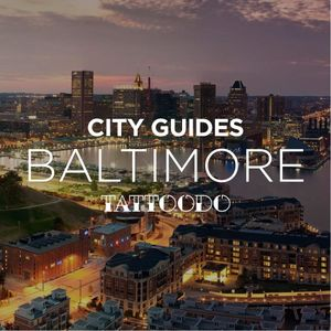 Baltimore, MD. #Baltimore #Maryland #CityGuide