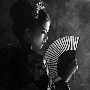 Linda Gueixa! #Gueixa #geisha