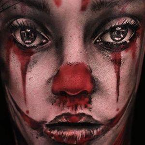 (via IG - thomascarlijarlier) #thomascarlijarlier #Realistic #Realism #Portrait