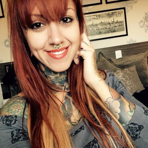 Monique Peres. #MoniquePeres #Tatuadorasbrasileiras #newtraditional #newtraditionalist #neotraditional #neotraditionaltattoo