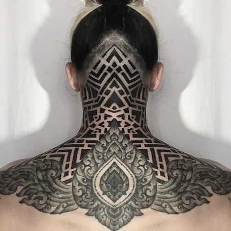 Jondix #Jondix #blackandgrey #dotwork #linework #mandala #pattern #sacredgeometry #ornamental #fire #floral