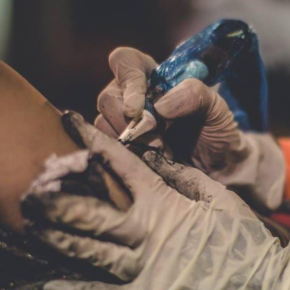 Tattoo Week de 2016, foto por Guilherme Mesquita   Tattuagem Multimídia #TattooWeek #TattooWeekRio #RiodeJaneiro #convenção #ConvençãoDeTatuagem #evento #TattuagemMultimidia #MegaWartz #KingSeven