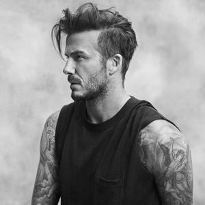 David Beckham #davidbeckham #celebrity #celebritytattoo