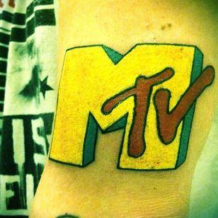 draysin) #MTV #MusicTelevision
