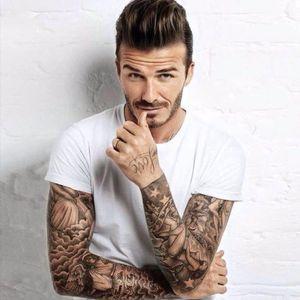 David Beckham. #DavidBeckham #Soccer #Celebrities