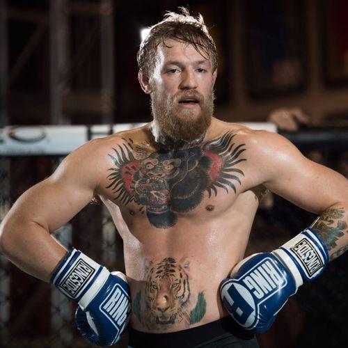 Conor McGregor. #ConorMcGregor #UFC #MMA