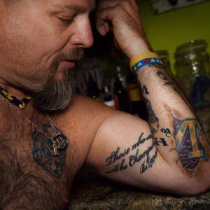 Jay Rhadigan. #JayRhadigan #Michigan #MichiganWolverines #UniversityofMichigan