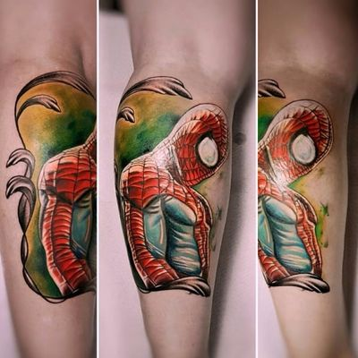 #FelipeTorres #SpiderMan #HomemAranha #Homecoming #Marvel #PeterParker #comics #nerd #filmes #movies