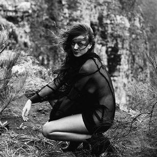 Photo by Jenah Yamamoto (via IG-gypsyonephoto) #jenahyamamoto #tattooedmodel #model #alternativemodel #photographer