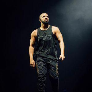Drake. #drake #music #drizzy #ovo #celebritytattoos #celebrities #degrassi