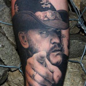 Lemmy do Motorhead! #lemmy #motorhead #rockandroll #KárolyVirág #tatuadorhungaro #realismo #brasil #brazil #portugues #portuguese