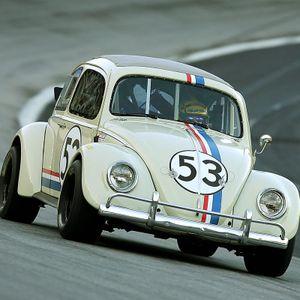 O famoso Fusca do cinema, Herbie #Fusca #Beetle #volkswagen #carro #car #automovel #carlovers #herbie