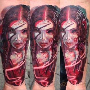 #realism #realismo #tatuagensrealistas #LakyTattoos #brasil #brazil #portugues #portuguese