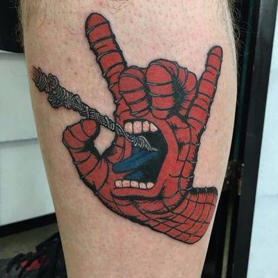 #DerekSonicThunders #SpiderMan #teia #web #HomemAranha #Homecoming #Marvel #PeterParker #comics #nerd #filmes #movies