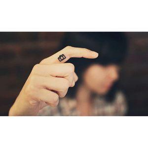 Veanne Cao's photography tattoo. #photography #camera #photo #photographer #contemporaryart #microtattoo