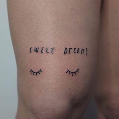 Dreaming. (via IG - _367_) #minimalistic #linework #simple #victorzabuga