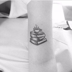 Por Daniel Miranda! #LivroTattoo #diadolivro #book #booktattoo #TatuadoresBrasileiros #diadolivro