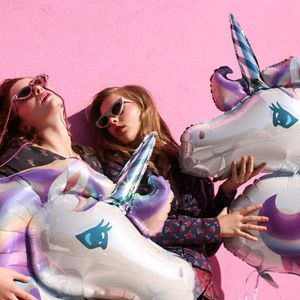 Image via Pinterest #unicorn #tattooinspiration #artsy #inspiration