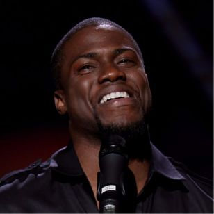 Seal of approval. #KevinHart #Comedy #Funny