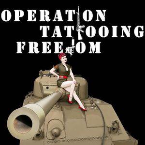 Operation Tattooing Freedom (via IG-operationtattooingfreedom) #veterans #tattootherapy #ptsd #anxiety #depression #OperationTattooingFreedom
