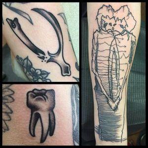 pg 99/City of Caterpillar tattoo #screamo #skramz #pg99 #cityofceterpillar