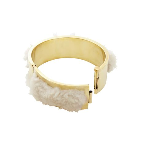 The Lamby Collar by Leo Black (photo by J. Sachs-Michaels) #jewelry #fashion #fineart #LeoBlack