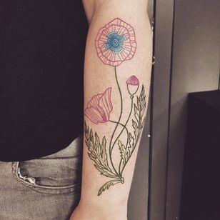 Flores #CapitainePlum #gringa #illustração #illustration #ludico #playful #flowers #flores #botanical #botanica #folhas #leafs