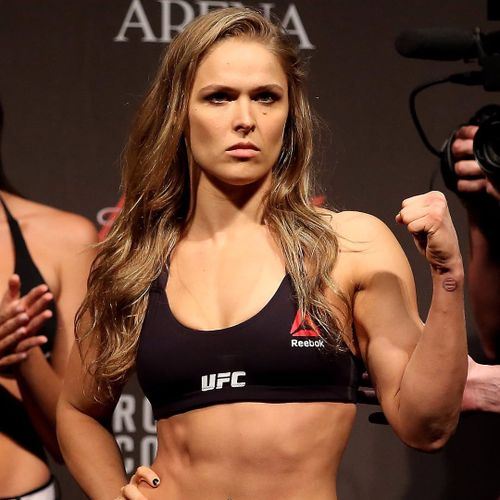Ronda Rousey is a record setting female competitor in the UFC. #UFC #MMA #RondaRousey #UFC207