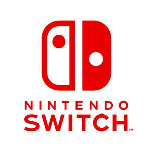 Nintendo's newest game console's logo. #gamertaotoo #logo #nerdtattoo #Nintendo #NintendoSwitch