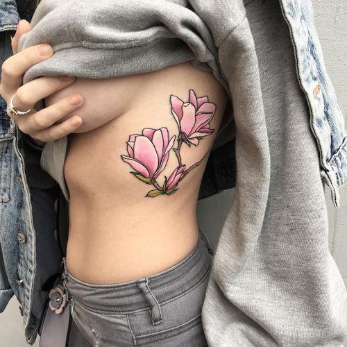 #AnastasiaSlutskaya #nastyafox #gringa #neotrad #colorido #colorful #flor #flower #folha #leaf
