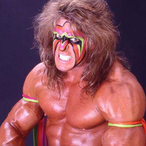 WWE Legend The Ultimate Warrior! #UltimateWarrior #WWE #wrestling