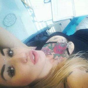 #ElviraBono #mulhertatuada #mulheresdeatitude #tattoodobabes #brasil #brazil #portugues #portuguese