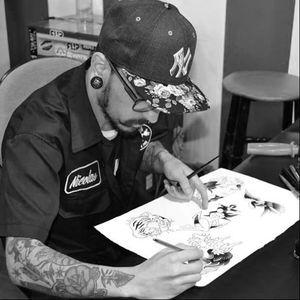 #tatuadoresbrasileiros #tatuadoresbr #NicolasMarrez