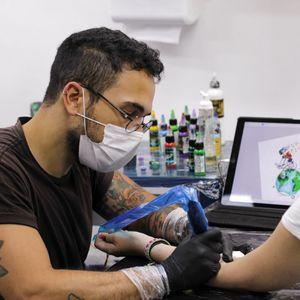 #RobsonCarvalho #brasil #brazil #brazilianartist #tatuadoresdobrasil #aquarela #watercolor #ilustração #illustration