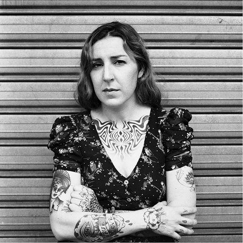 Rachel M. Köng #RachelMKöng #Frenchartist