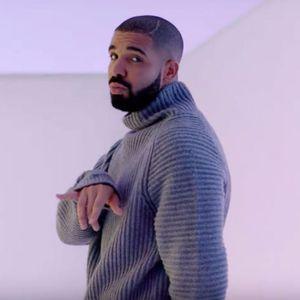 Drake. #Drake