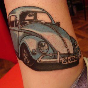 Ele ta te olhando #MasterBobb #Fusca #Beetle #volkswagen #carro #car #automovel #carlovers #realismo #realism #realismocolorido