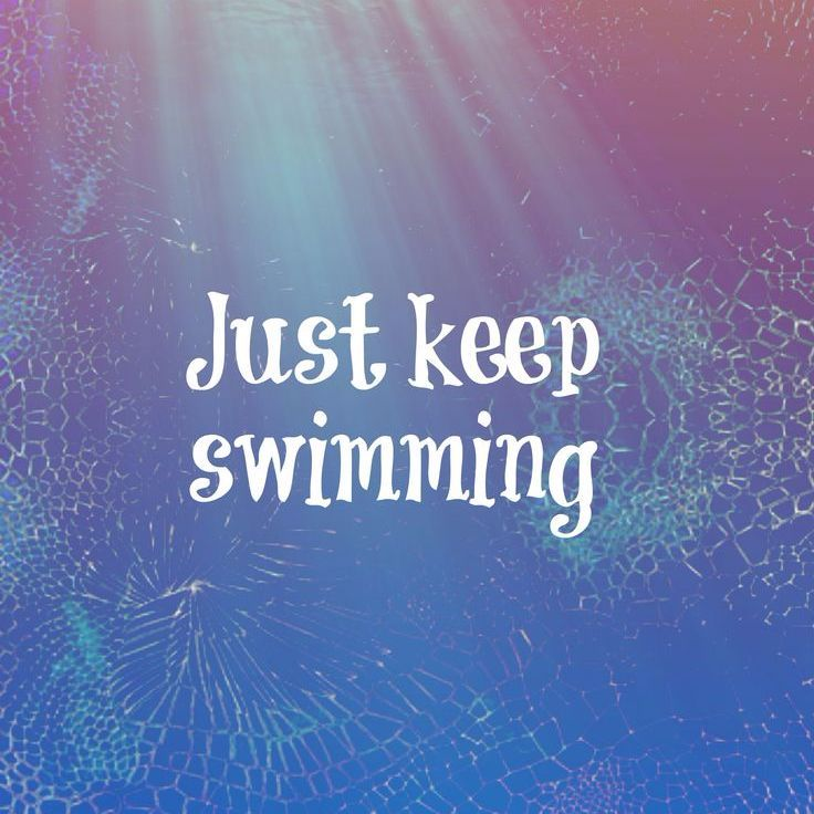 Just keep swimming #Dory #FindingDory #DisneyPixar