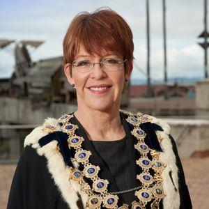 Celia Wade-Brown. #CeliaWadeBrown #NewZealand