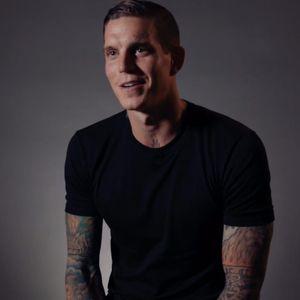Daniel Agger explaining the meaning behind his tattoos. #sports #danielagger #liverpool #youllneverwalkalone #ynwa #amijames #tattoodo