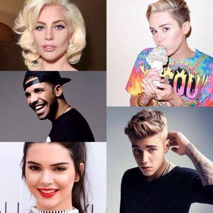 Celebrities.