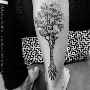 Tattoo by Kunsten På Kroppen