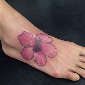 Hibiscus flower #hibiscus #flower
