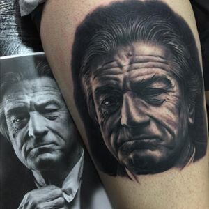 En proceso , con muchas ganas de terminarlo !💪🏻 @radiantcolorsink @vegantattoo @latintaquehabito #bgis #tattoo_art_worldwide #radtattoos #tattooistartmag #jumillaolivares #thebesttattooartist #valenciatattoo #tattoovalencia #bnginksociety #superbtattoos #tattooartistmagazine #toptattooartist #inkstagram #ink #tattooed #tattoo_artwork #tattoo #tatuajes #tattooed #bestoftheday #art #tattooist #inked #realism#barcelonatattooexpo#resped#tattoo