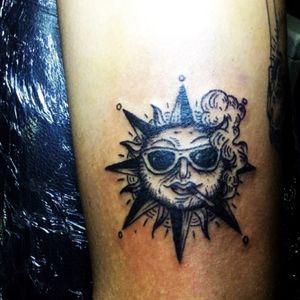#suntattoo #cztattoostudioshop #tattoome